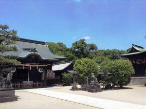 大善寺 Daizenji Temple